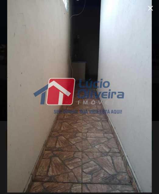 12-corredor - Casa 5 quartos à venda Madureira, Rio de Janeiro - R$ 450.000 - VPCA50033 - 13