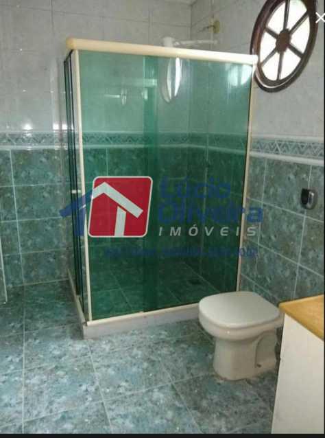 16-banheiro - Casa 5 quartos à venda Madureira, Rio de Janeiro - R$ 450.000 - VPCA50033 - 17