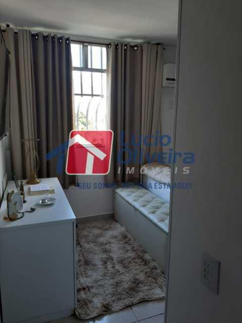1. - Apartamento 2 quartos à venda Campo Grande, Rio de Janeiro - R$ 170.000 - VPAP21489 - 1