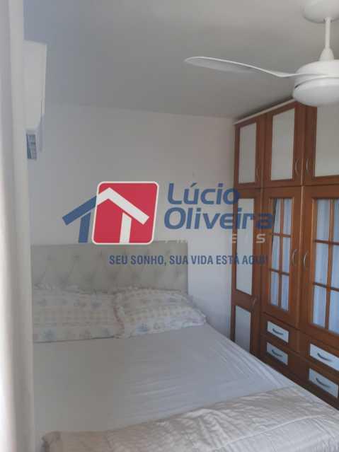 2. - Apartamento 2 quartos à venda Campo Grande, Rio de Janeiro - R$ 170.000 - VPAP21489 - 4