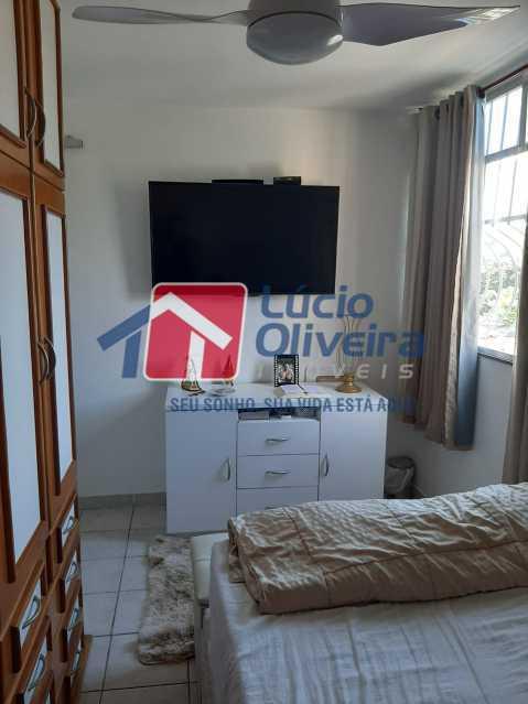 3. - Apartamento 2 quartos à venda Campo Grande, Rio de Janeiro - R$ 170.000 - VPAP21489 - 6