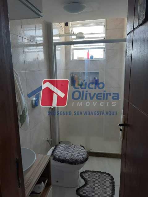 4. - Apartamento 2 quartos à venda Campo Grande, Rio de Janeiro - R$ 170.000 - VPAP21489 - 7