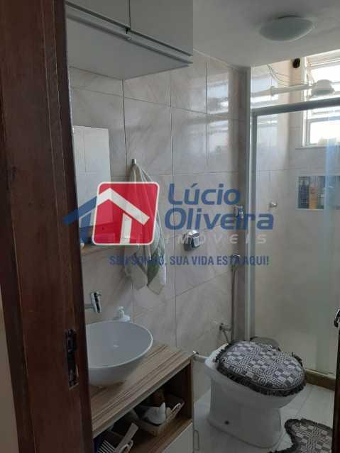 5. - Apartamento 2 quartos à venda Campo Grande, Rio de Janeiro - R$ 170.000 - VPAP21489 - 10