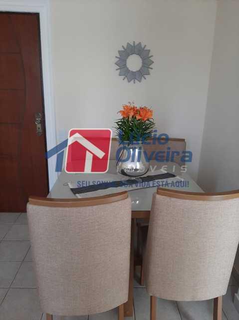7. - Apartamento 2 quartos à venda Campo Grande, Rio de Janeiro - R$ 170.000 - VPAP21489 - 3