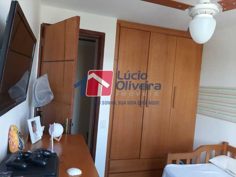 9. - Apartamento 2 quartos à venda Campo Grande, Rio de Janeiro - R$ 170.000 - VPAP21489 - 9