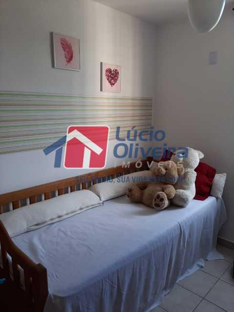 10. - Apartamento 2 quartos à venda Campo Grande, Rio de Janeiro - R$ 170.000 - VPAP21489 - 13