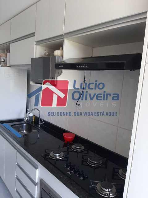 11. - Apartamento 2 quartos à venda Campo Grande, Rio de Janeiro - R$ 170.000 - VPAP21489 - 14