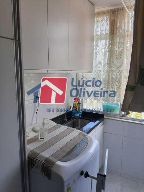15. - Apartamento 2 quartos à venda Campo Grande, Rio de Janeiro - R$ 170.000 - VPAP21489 - 16
