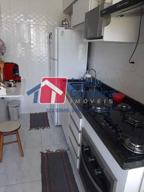16. - Apartamento 2 quartos à venda Campo Grande, Rio de Janeiro - R$ 170.000 - VPAP21489 - 17