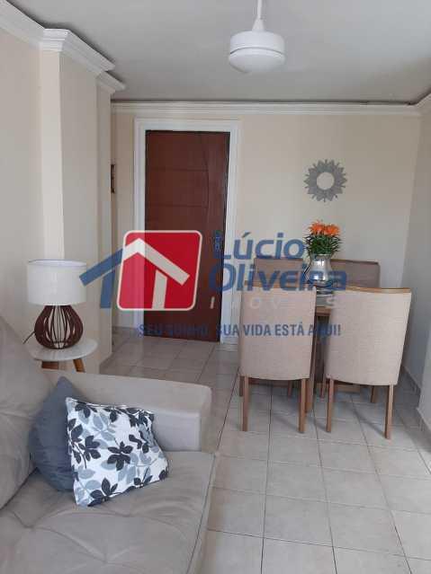 22. - Apartamento 2 quartos à venda Campo Grande, Rio de Janeiro - R$ 170.000 - VPAP21489 - 5