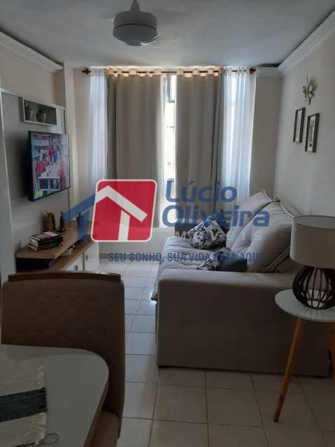 23. - Apartamento 2 quartos à venda Campo Grande, Rio de Janeiro - R$ 170.000 - VPAP21489 - 11