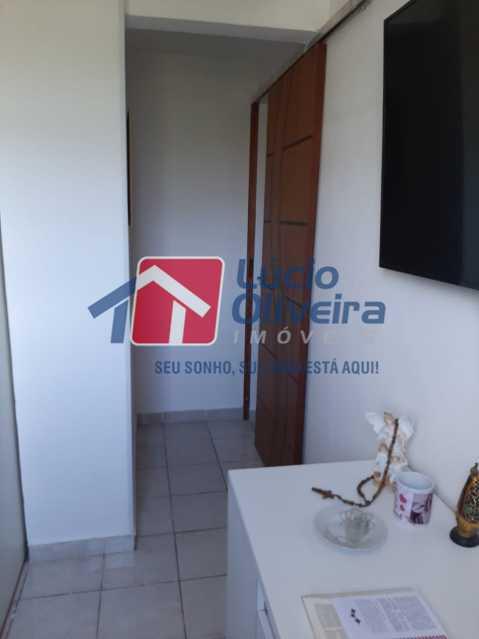 56. - Apartamento 2 quartos à venda Campo Grande, Rio de Janeiro - R$ 170.000 - VPAP21489 - 21