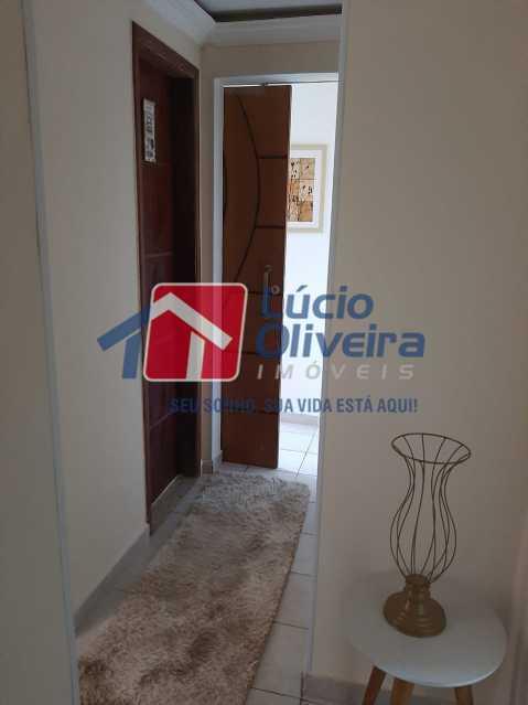 índice. - Apartamento 2 quartos à venda Campo Grande, Rio de Janeiro - R$ 170.000 - VPAP21489 - 12