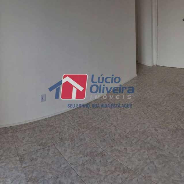 4-Sala ambiente - Cobertura à venda Rua Cristóvão Colombo,Cachambi, Rio de Janeiro - R$ 315.000 - VPCO20016 - 5