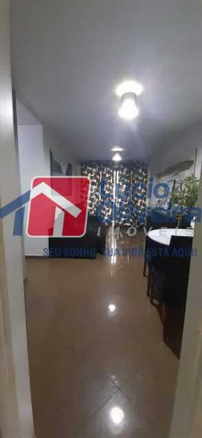 06- Sala - Apartamento à venda Rua Raul da Cunha Ribeiro,Recreio dos Bandeirantes, Rio de Janeiro - R$ 588.000 - VPAP30364 - 7
