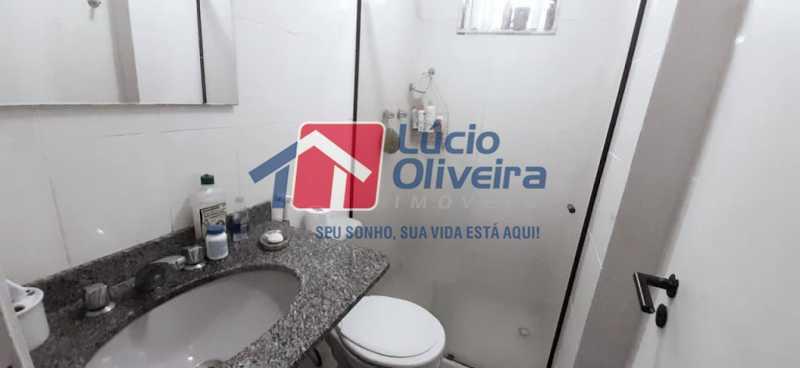 14- BH Social - Apartamento à venda Rua Raul da Cunha Ribeiro,Recreio dos Bandeirantes, Rio de Janeiro - R$ 588.000 - VPAP30364 - 15