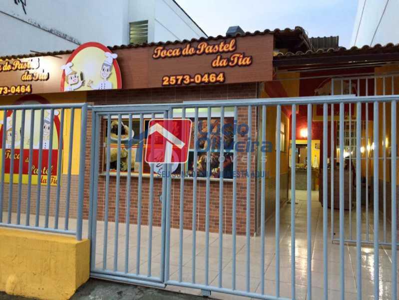 1 FACHADA - Casa à venda Rua Carlina,Olaria, Rio de Janeiro - R$ 980.000 - VPCA00008 - 3