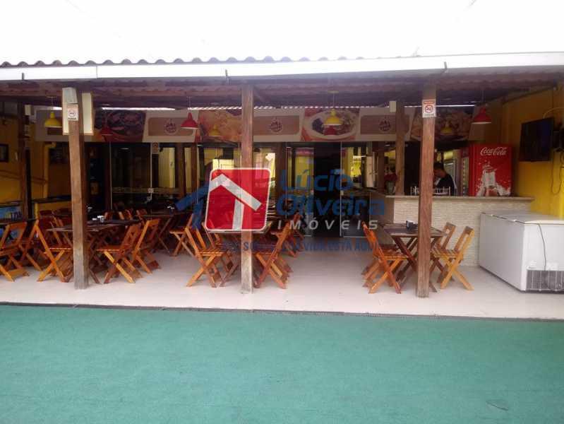 ÁREA INTERNA COBERTA 2 - Casa à venda Rua Carlina,Olaria, Rio de Janeiro - R$ 980.000 - VPCA00008 - 12