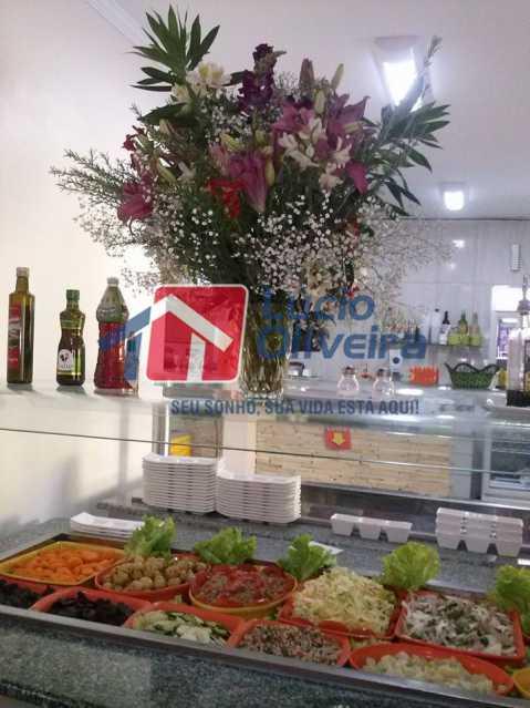 BUFET - Casa à venda Rua Carlina,Olaria, Rio de Janeiro - R$ 980.000 - VPCA00008 - 16
