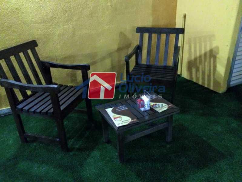LOUNGE 2 - Casa à venda Rua Carlina,Olaria, Rio de Janeiro - R$ 980.000 - VPCA00008 - 21