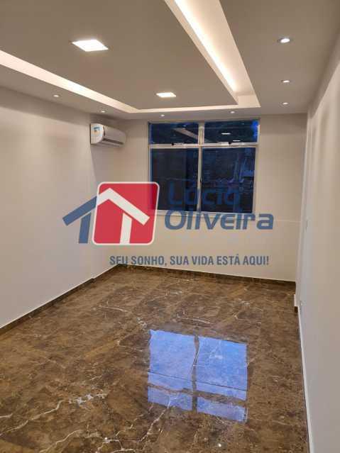 2- Sala ambiente. - Apartamento 2 quartos à venda São Cristóvão, Rio de Janeiro - R$ 365.000 - VPAP21500 - 3