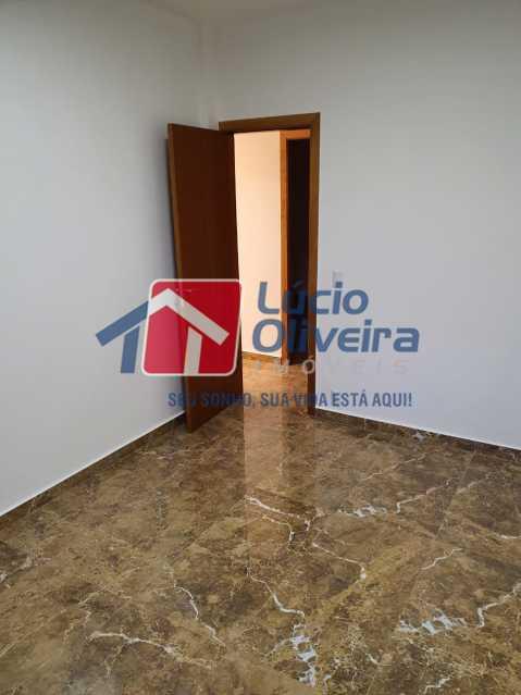 3-Quarto casal...... - Apartamento 2 quartos à venda São Cristóvão, Rio de Janeiro - R$ 365.000 - VPAP21500 - 5