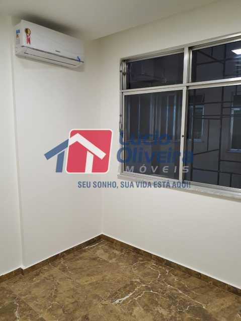 4-Quarto solteiro..... - Apartamento 2 quartos à venda São Cristóvão, Rio de Janeiro - R$ 365.000 - VPAP21500 - 6