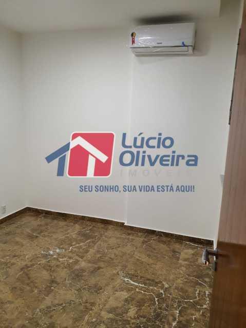 7-Quarto...... - Apartamento 2 quartos à venda São Cristóvão, Rio de Janeiro - R$ 365.000 - VPAP21500 - 9