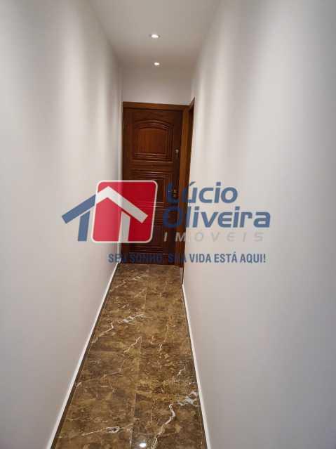 8-Circulação 1-. - Apartamento 2 quartos à venda São Cristóvão, Rio de Janeiro - R$ 365.000 - VPAP21500 - 10