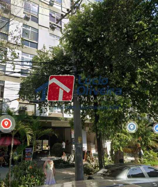 18-Vista externa - Apartamento 2 quartos à venda São Cristóvão, Rio de Janeiro - R$ 365.000 - VPAP21500 - 20
