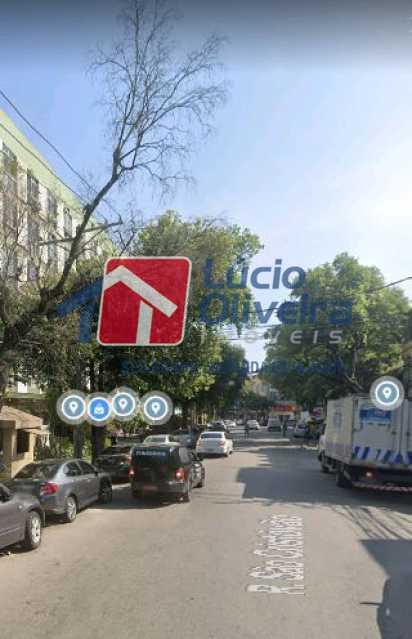 20-Vista Rua - Apartamento 2 quartos à venda São Cristóvão, Rio de Janeiro - R$ 365.000 - VPAP21500 - 22