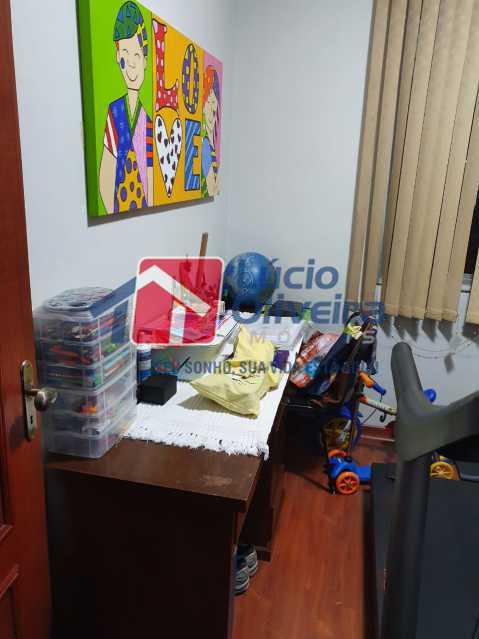 8-Quarto escritorio 3. - Apartamento 3 quartos à venda Engenho Novo, Rio de Janeiro - R$ 260.000 - VPAP30367 - 9