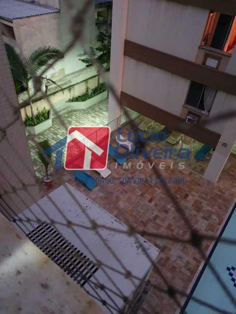 13-Area lazer. - Apartamento 3 quartos à venda Engenho Novo, Rio de Janeiro - R$ 260.000 - VPAP30367 - 14