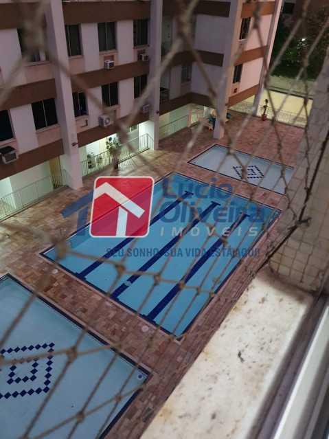 14-Piscina. - Apartamento 3 quartos à venda Engenho Novo, Rio de Janeiro - R$ 260.000 - VPAP30367 - 15