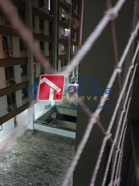 19-Condominio interno. - Apartamento 3 quartos à venda Engenho Novo, Rio de Janeiro - R$ 260.000 - VPAP30367 - 20
