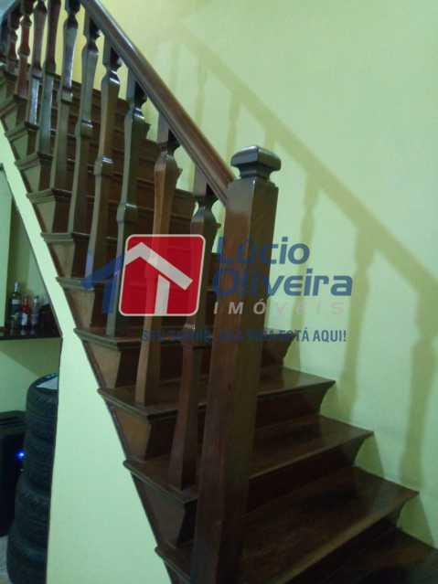 13-Acesso segundoar. - Casa de Vila 2 quartos à venda Riachuelo, Rio de Janeiro - R$ 399.000 - VPCV20059 - 14