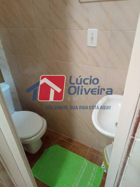 18-Banheiro ...... - Casa de Vila 2 quartos à venda Riachuelo, Rio de Janeiro - R$ 399.000 - VPCV20059 - 20