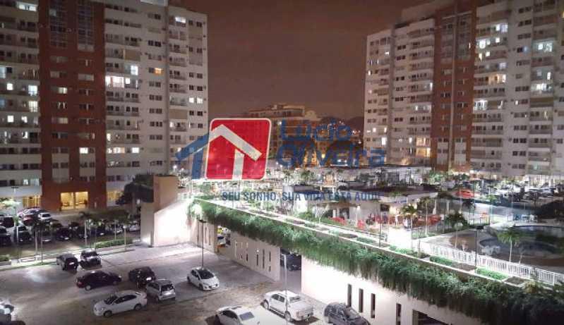 18-Vista interna condominio - Apartamento à venda Rua Bernardo Taveira,Vila da Penha, Rio de Janeiro - R$ 430.000 - VPAP21502 - 19