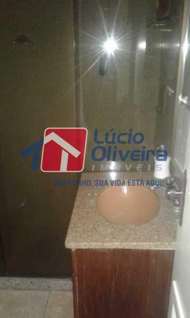 BANHEIRO 2. - Apartamento à venda Rua Venâncio Ribeiro,Engenho de Dentro, Rio de Janeiro - R$ 320.000 - VPAP30368 - 5