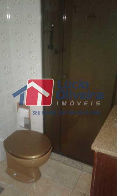 BANHEIRO 4. - Apartamento à venda Rua Venâncio Ribeiro,Engenho de Dentro, Rio de Janeiro - R$ 320.000 - VPAP30368 - 7