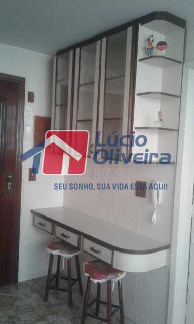 COZINHA 3. - Apartamento à venda Rua Venâncio Ribeiro,Engenho de Dentro, Rio de Janeiro - R$ 320.000 - VPAP30368 - 13