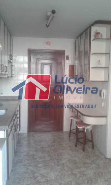 COZINHA. - Apartamento à venda Rua Venâncio Ribeiro,Engenho de Dentro, Rio de Janeiro - R$ 320.000 - VPAP30368 - 15