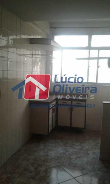 COZINHA2. - Apartamento à venda Rua Venâncio Ribeiro,Engenho de Dentro, Rio de Janeiro - R$ 320.000 - VPAP30368 - 16