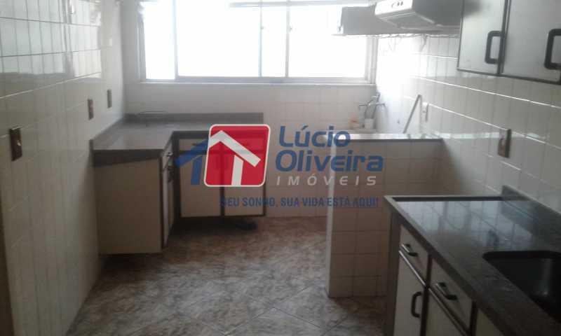 COZINHA4. - Apartamento à venda Rua Venâncio Ribeiro,Engenho de Dentro, Rio de Janeiro - R$ 320.000 - VPAP30368 - 25