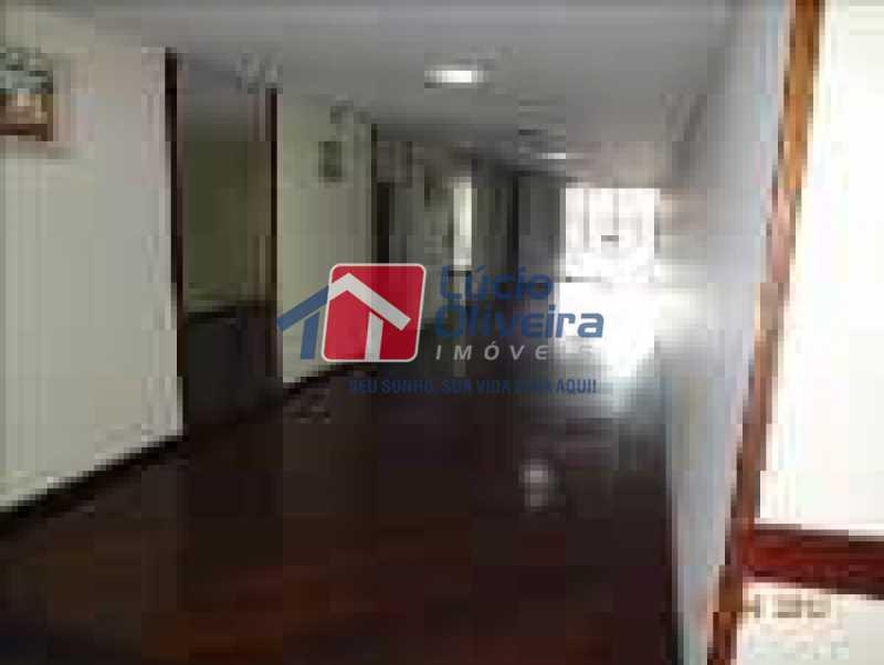 ENTRADA. - Apartamento à venda Rua Venâncio Ribeiro,Engenho de Dentro, Rio de Janeiro - R$ 320.000 - VPAP30368 - 17