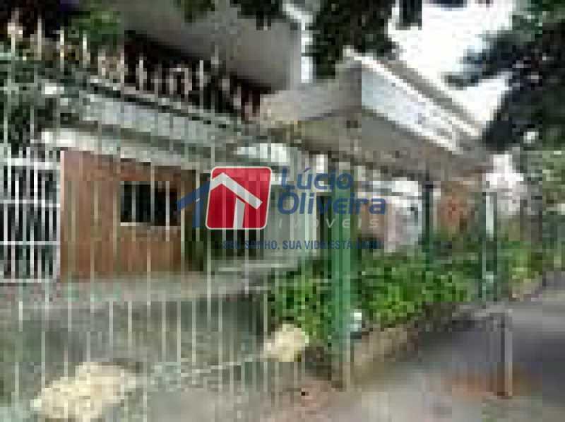 FACHADA. - Apartamento à venda Rua Venâncio Ribeiro,Engenho de Dentro, Rio de Janeiro - R$ 320.000 - VPAP30368 - 31