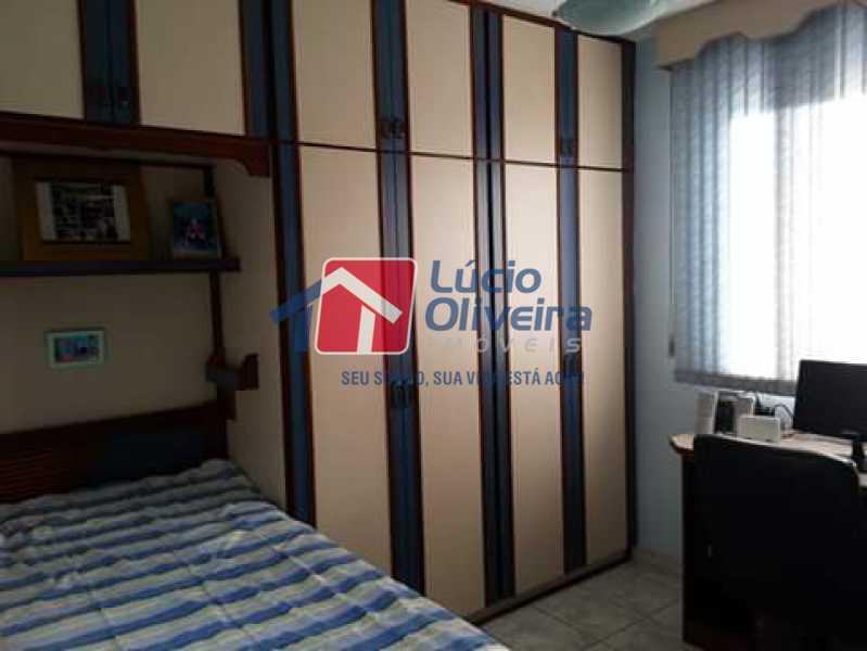 QUARTO  PARTE 2. - Apartamento à venda Rua Venâncio Ribeiro,Engenho de Dentro, Rio de Janeiro - R$ 320.000 - VPAP30368 - 19