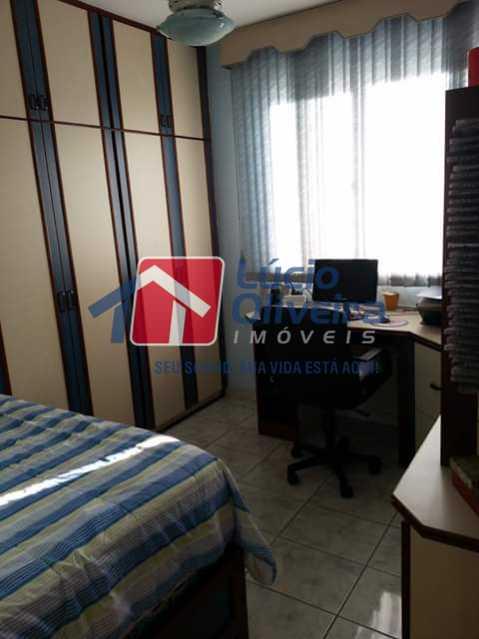 QUARTO 2. - Apartamento à venda Rua Venâncio Ribeiro,Engenho de Dentro, Rio de Janeiro - R$ 320.000 - VPAP30368 - 18