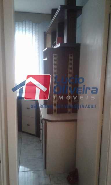 QUARTO MENOR. - Apartamento à venda Rua Venâncio Ribeiro,Engenho de Dentro, Rio de Janeiro - R$ 320.000 - VPAP30368 - 24