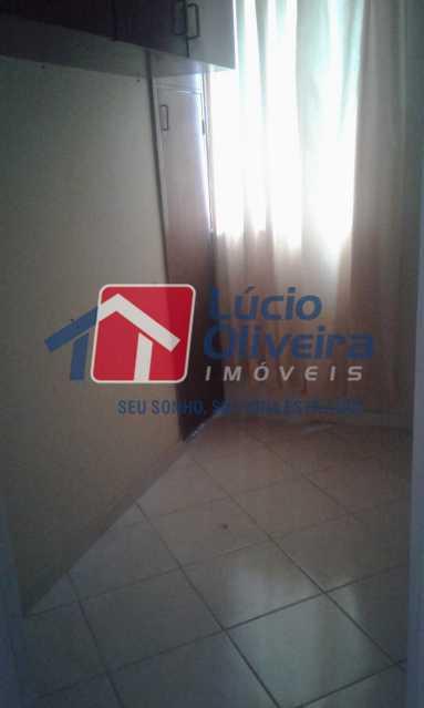 QUARTO. - Apartamento à venda Rua Venâncio Ribeiro,Engenho de Dentro, Rio de Janeiro - R$ 320.000 - VPAP30368 - 23